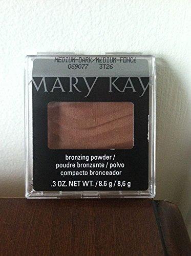 Mary Kay - New! Mary Kay Bronzing Powder Medium-Dark