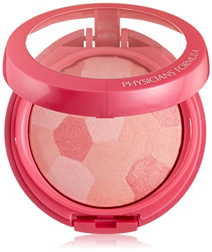 Physicians Formula - Physicians Formula Powder Palette Multi-Colored Custom Blush - The Bombshell Collection, Blondes, 0.17 Ounce