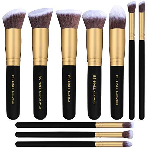 BS-MALL - Premium Makeup Brush Set