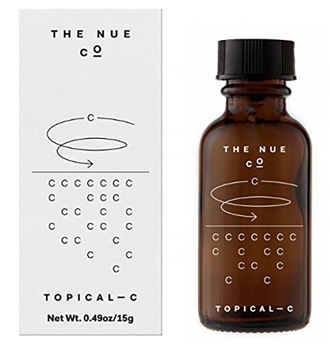 The Nue Co. - Natural Topical Powdered Vitamin C For Skin