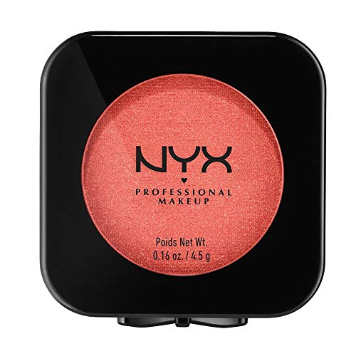 NYX - NYX PROFESSIONAL MAKEUP High Definition Blush, Summer, 0.16 Ounce