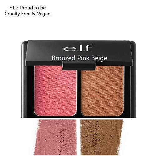 e.l.f - Aqua-Infused Blush & Bronzer