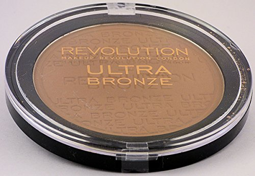 Makeup Revolution Ultra Bronze Bronzer Powder