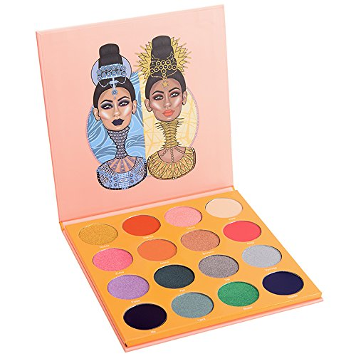 Juvia's - The Magic Mini Palette