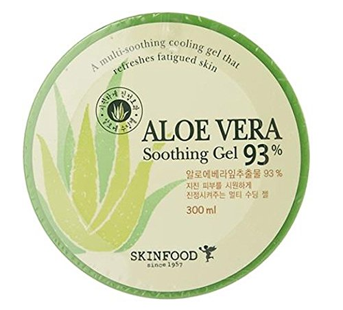 Skinfood - Aloe Vera 93% Soothing Gel