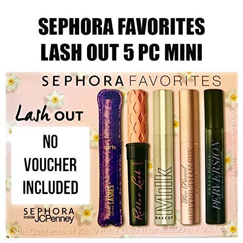 Sephora - Mascara Mini Travel Size Sampler