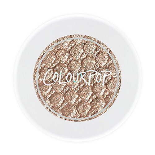 Colourpop - Super Shock Shadow Ultra Glitter, Sailor