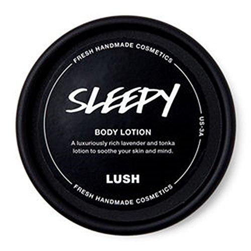 LUSH Cosmetics - Sleepy Hand And Body Lotion
