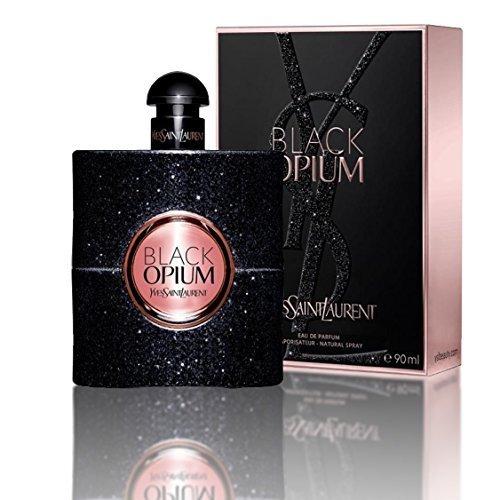 ysl - Black Opium 3.0 Fl. Oz. Eau De Parfum Spray Women