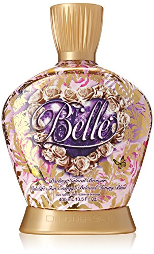 New Sunshine - Designer Skin Belle Tanning Lotion