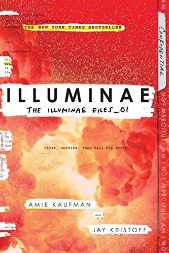 null - Illuminae (The Illuminae Files)