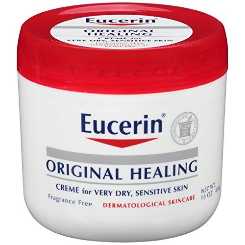 Eucerin - Original Healing Rich Creme