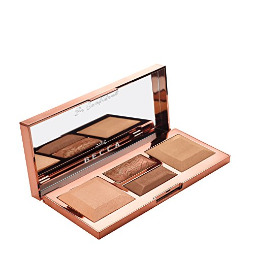 BECCA - BECCA Cosmetics Be A Light Palette Limited-Edition - Medium to Deep