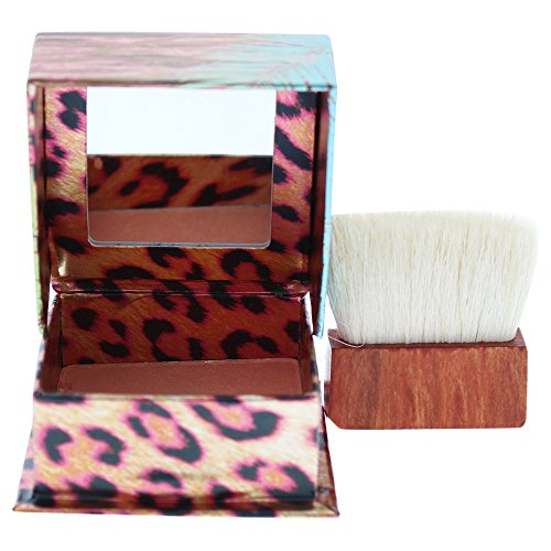 Benefit Cosmetics - Benefit Coralista Blush for A Tropical Flush, 0.28 Ounce