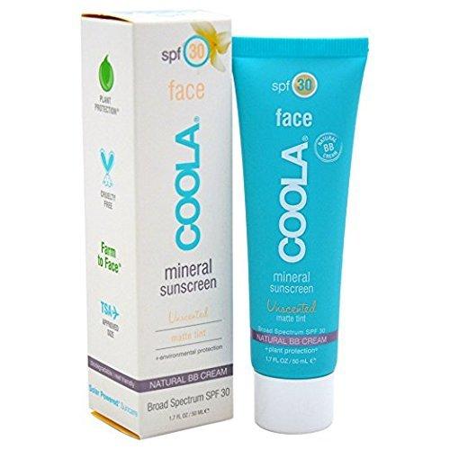 Coola Suncare - Mineral Suncare Matte Tint Face Sunscreen, SPF 30