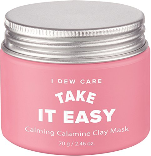 I Dew Care - Magic Clay Mud Mask