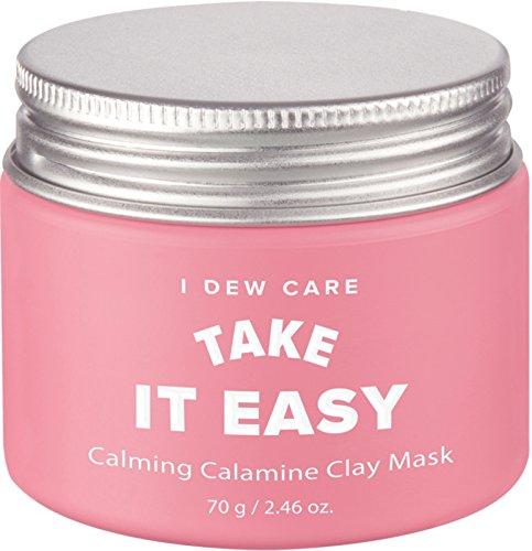 I Dew Care - Magic Clay Mud Mask