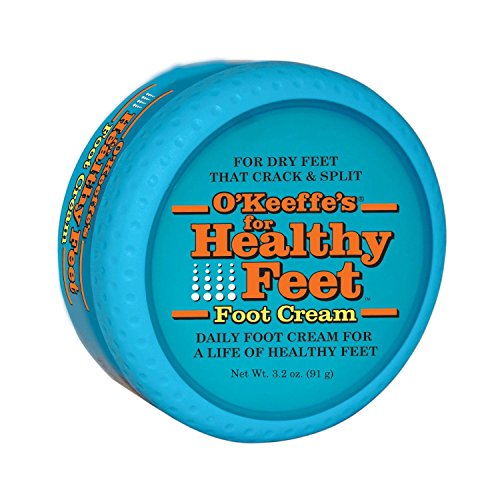 O'Keeffe's - Healthy Foot Cream