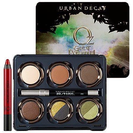 URBAN DECAY - Urban Decay OZ Palette, Theodora, 1 Palette