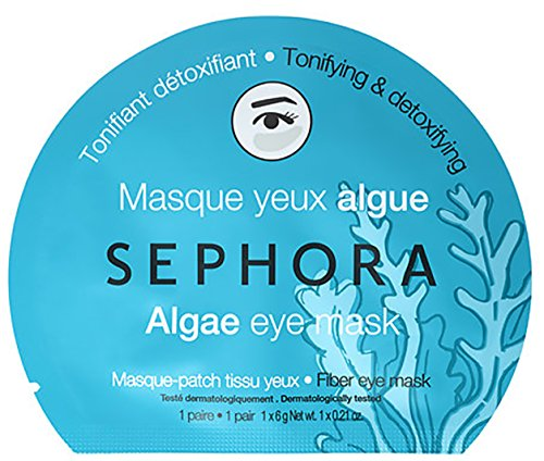 SEPHORA COLLECTION - SEPHORA COLLECTION Eye Mask Algae 0.21 oz