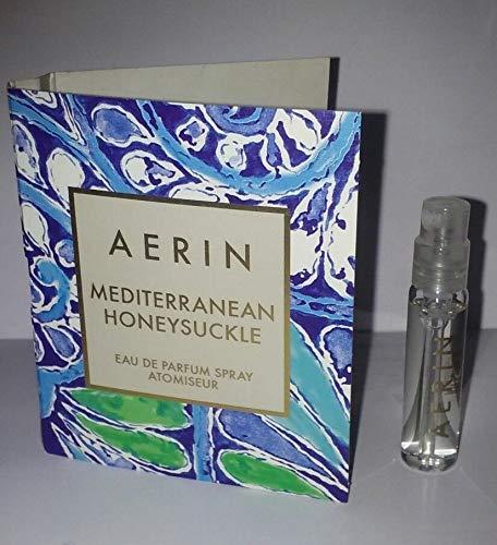 AERIN - AERIN Beauty Mediterranean Honeysuckle Eau de Parfum .07 oz. Sample Spray