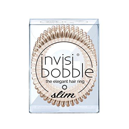 Invisibobble - Slim, Bronze Me Pretty