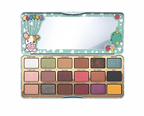 Too Faced - Too Faced Clover A Girl's Best Friend Eye Shadow Palette