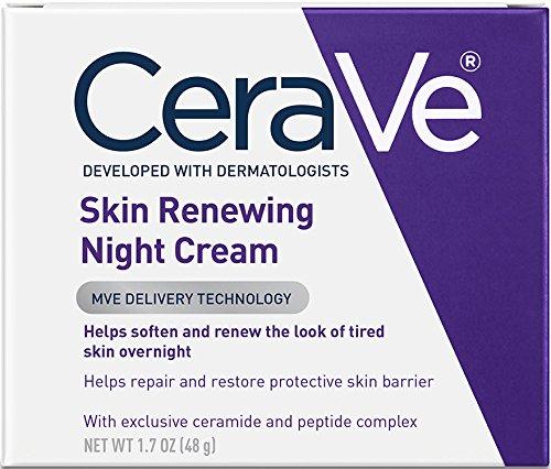 CeraVe - Skin Renewing Night Cream