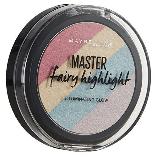 Maybelline New York Fairy Highlight Illuminating Powder
