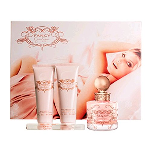 Jessica Simpson - Fancy For Women By Jessica Simpson Gift Set