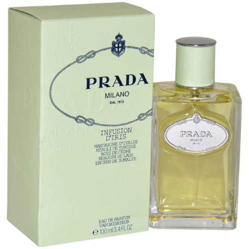 Prada - Milano Infusion D'Iris by Prada, 3.4 Ounce
