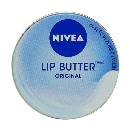 Nivea - Nivea Lip Butter Original 19ml