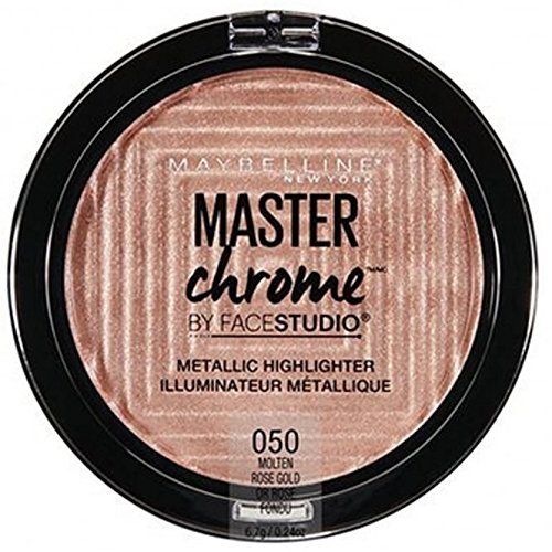 Maybelline New York - Maybelline Master Chrome Highlighting Powder