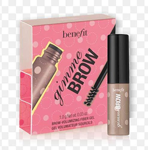 Benefit Cosmetics - Benefit Gimme Brow 0.03oz / 1.0g