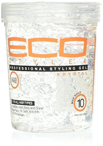 ECOCO - Eco Styler Krystal Styling Gel 32 oz