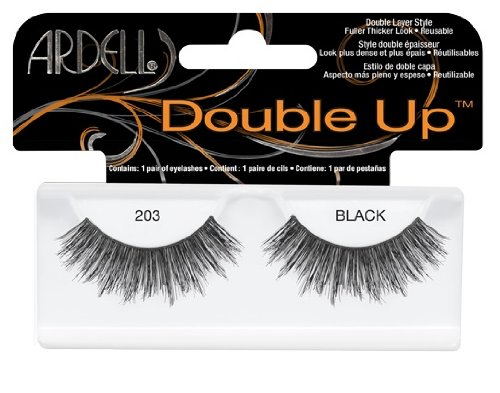 Ardell - Ardell Double Up Lashes, 203