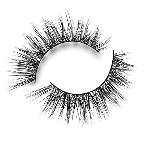 Lilly Lashes - Lilly Lashes Luxury Collection Luxe   False Eyelashes   Natural Look and Feel   Mink   Stackable & Reusable   Non-Magnetic   100% Handmade & Cruelty-Free