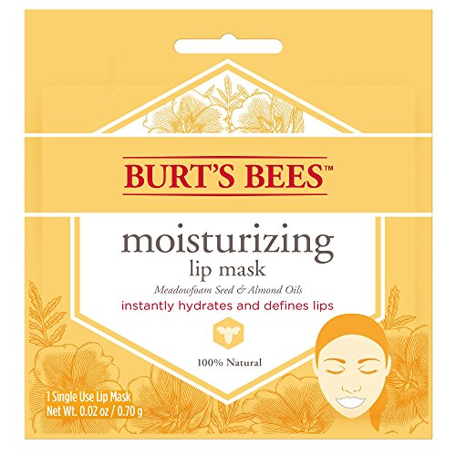 Burt's Bees - Moisturizing Lip Mask