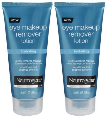 Neutrogena -  Hydrating Eye Makeup Remover Lotion