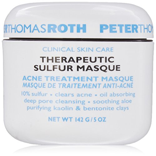 Peter Thomas Roth - Therapeutic Sulfur Masque
