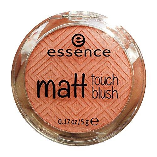 Essence - ess. matt touch colorete 10