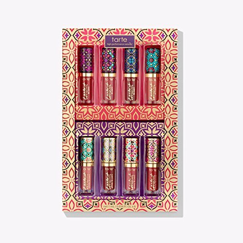 Tarte Cosmetics - Tarte Cosmetics Limited Edition Posh Pout Quick Dry and Glossy Lip Set