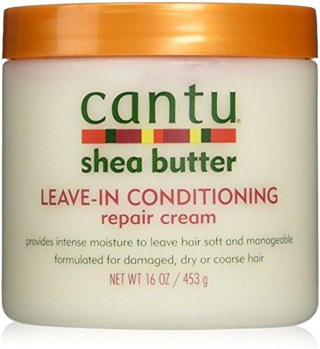 Cantu - Leave-in Conditioning Repair Cream