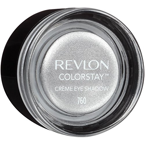 Revlon - ColorStay Crème Eye Shadow, Earl Grey