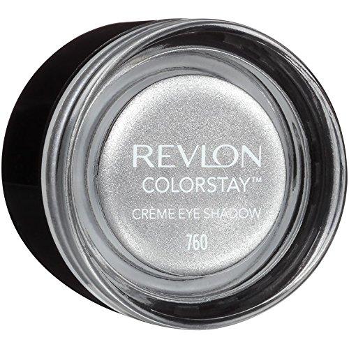 Revlon - ColorStay Crème Eye Shadow, Earl Grey