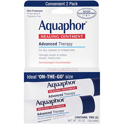 Aquaphor - Advanced Therapy Healing Ointment Skin Protectant To Go