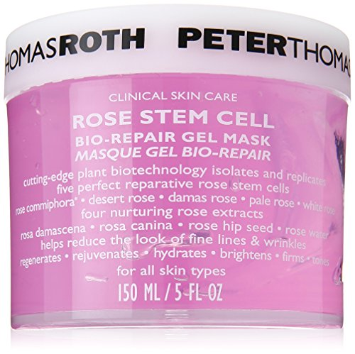Peter Thomas Roth - Rose Stem Cell Bio Repair Gel Mask