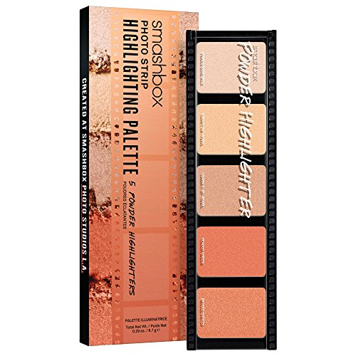 Smashbox - Photo Strip Highlighting Palette