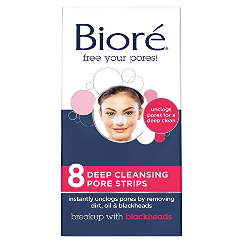 Bioré - Deep Cleansing Pore Strips for Nose