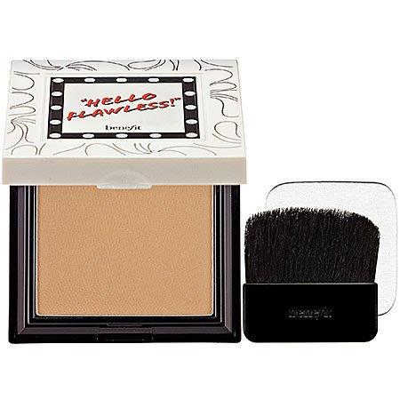 Benefit Cosmetics - Hello Flawless Custom Powder, Honey